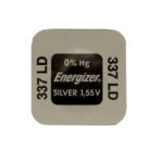 батарейка 337 sr41