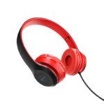 BOROFONE BO5 Star sound red (56319755)