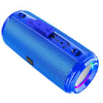 Bluetooth колонка BOROFONE BR13 Young sports blue (56319855)
