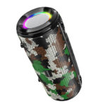 Bluetooth колонка BOROFONE BR13 Young sports camouflage green (56319890)