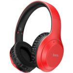 Hoco W30 Bluetooth V5.0 Red (56319903)