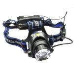 POLICE BL-6699-T6 (204C) 980000W ЗУ сет+ав 3р zoom (56317291)