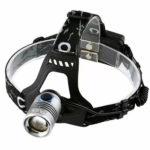 POLICE BL-6888-T6 micro USB zoom 2Li-ion 18650 (56318106)
