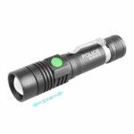 POLICE BL-8518-T6 USB zoom (56318410)
