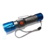 Police BL-517-XPE zoom USB (56315746)