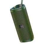 Bluetooth колонка HOCO HC4 Bella Army green (56320012)