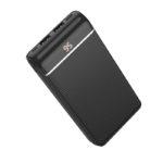 Hoco J59A 10000 Mah Famous LCD Black (56318712)