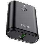 Hoco Q3 Mayflower PD20W/QC3.0 10000 mAh Black (56320005)